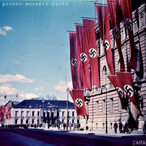 german workers party