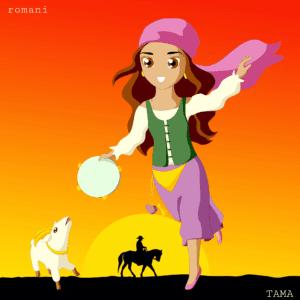 International Romani Day