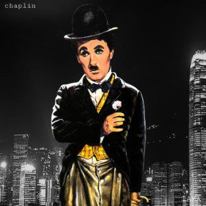 Charlie Chaplin Day