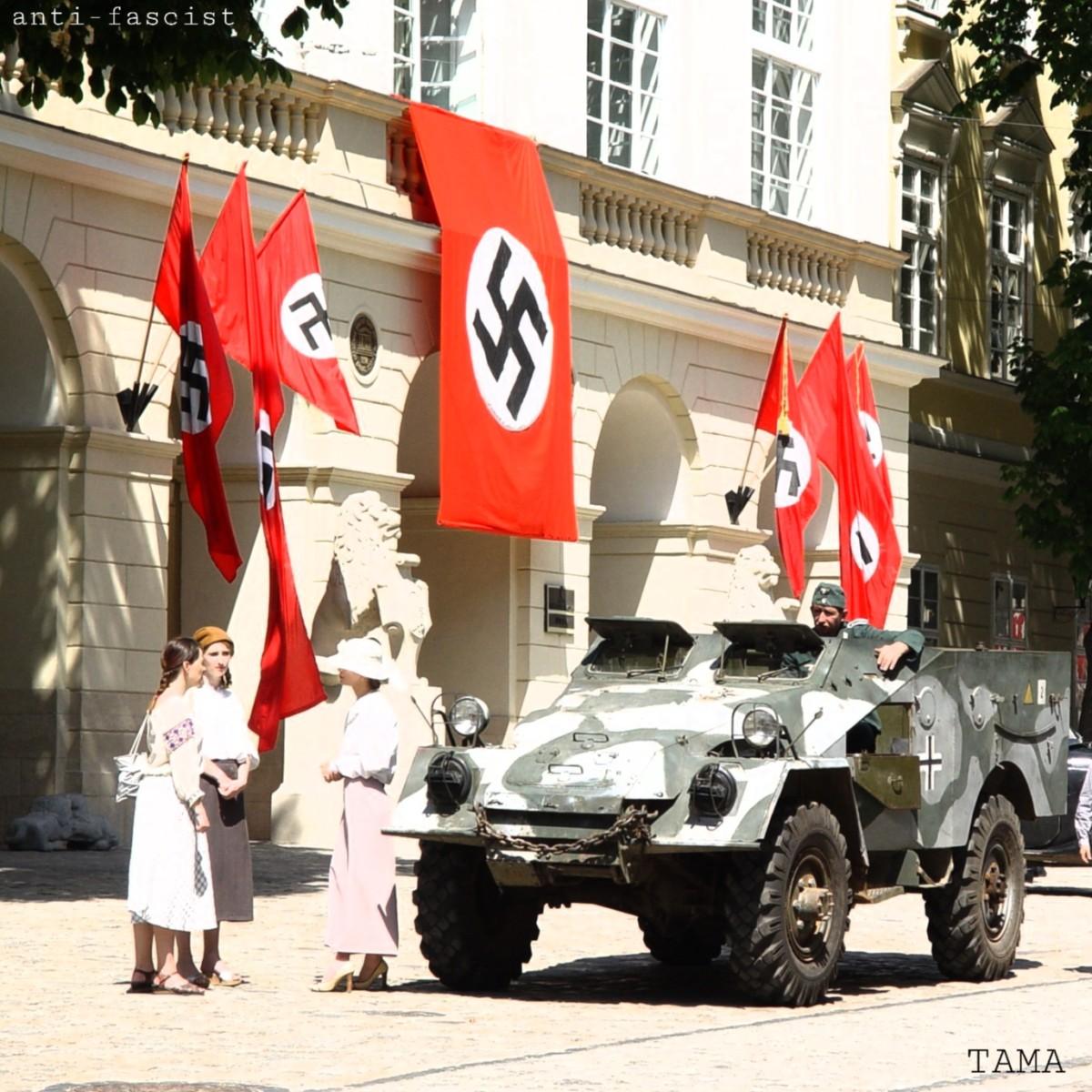 Anti-Fascist Struggle Day