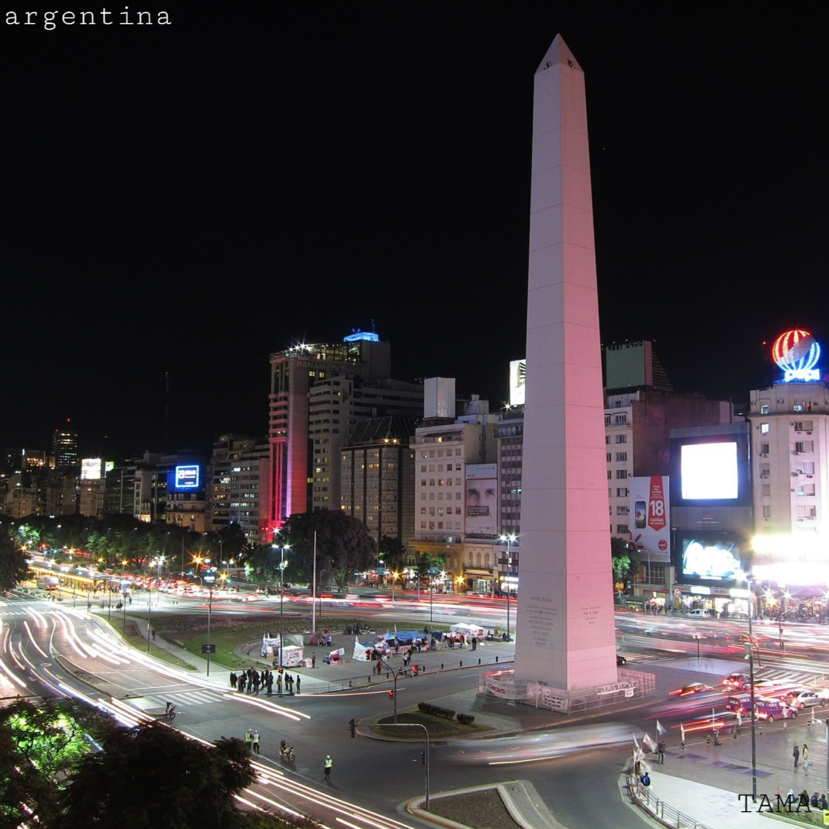 Argentine Declaration of Independence