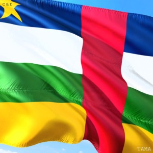 Independence Day in Central African Republic