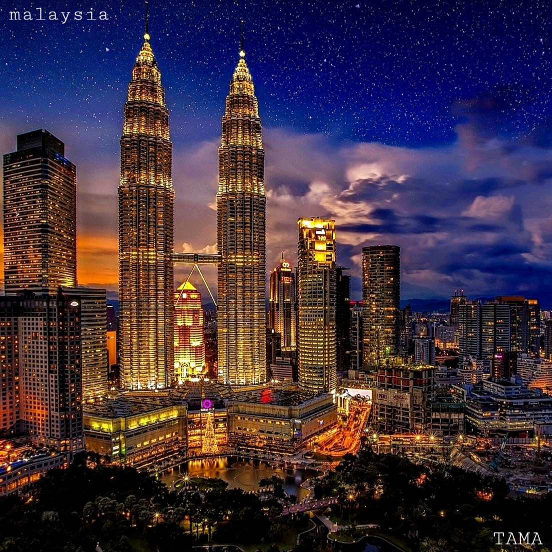 Independence Day in Malaysia