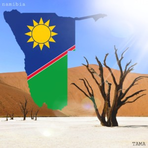 Heroes' Day in Namibia