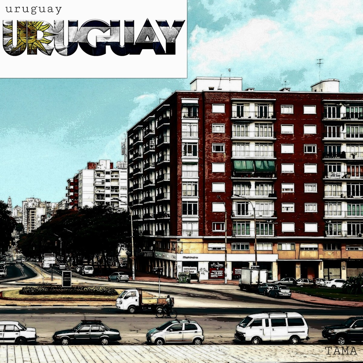 Independence Day of Uruguay
