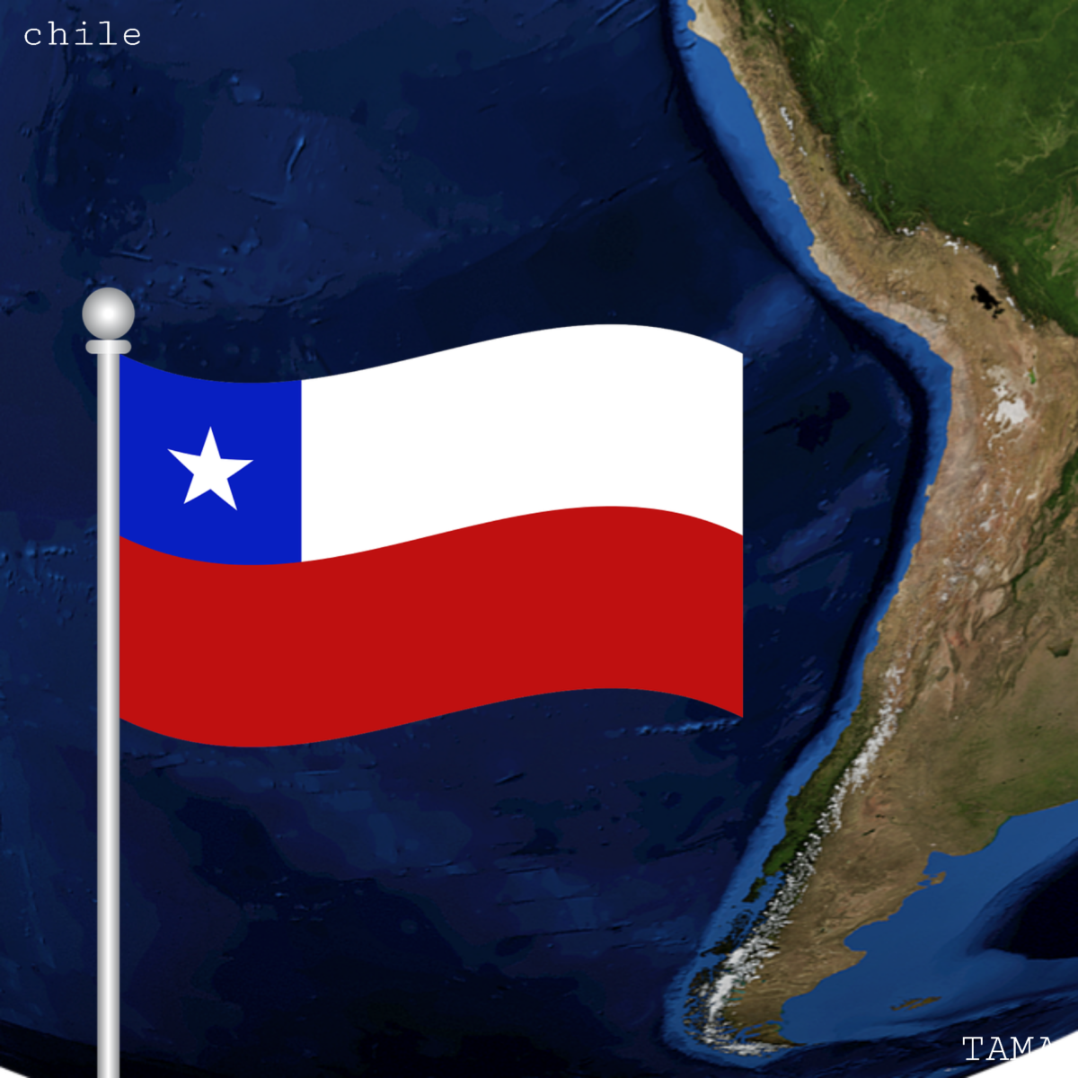 Independence Day in Chile